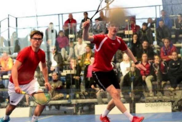 EM u19 Wilhelmi Halbfinal 2